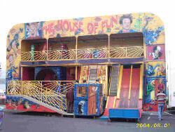 House Of Fun For Hire