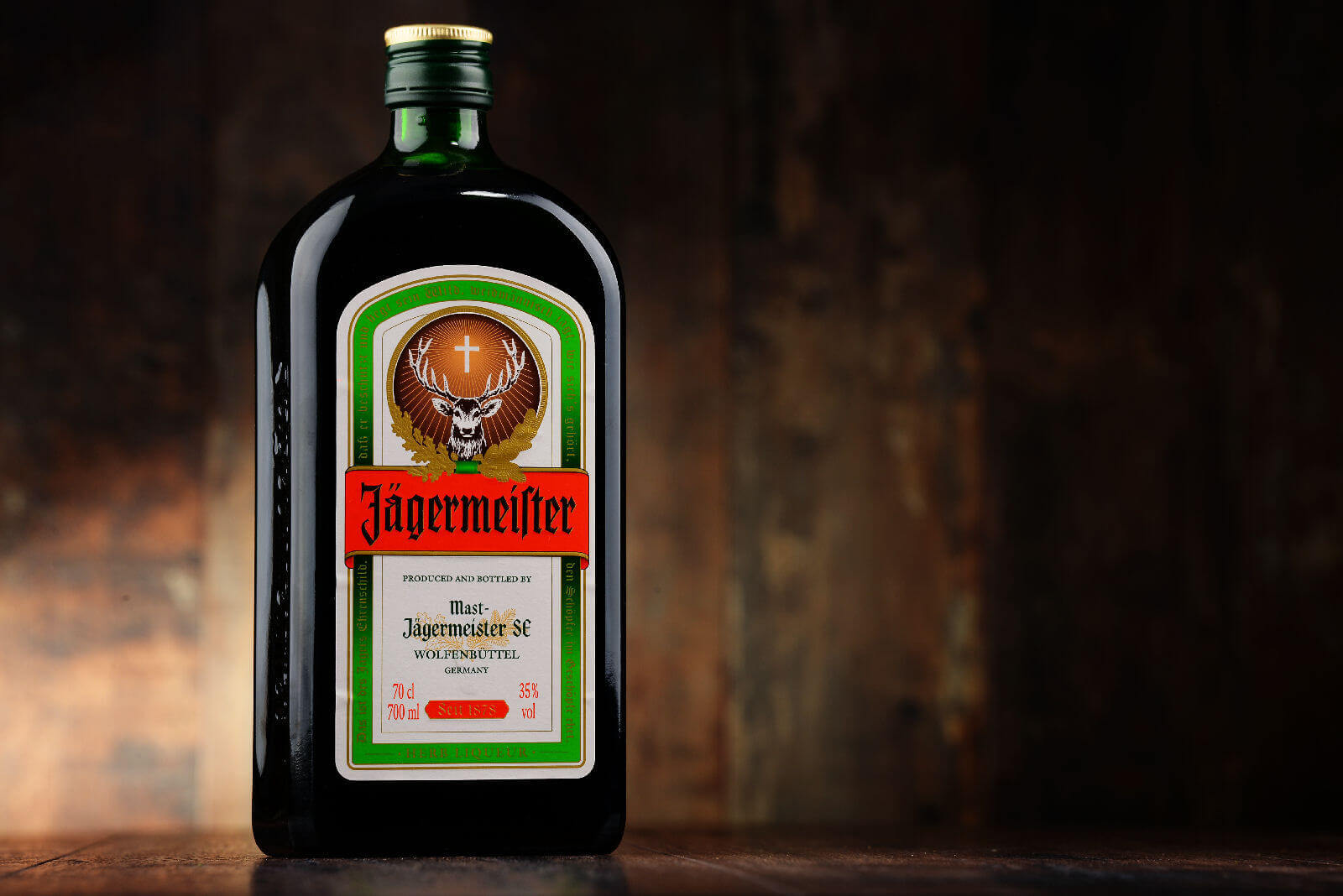 Jagermeister Carts For Hire