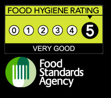 5 Star Hygiene Rating