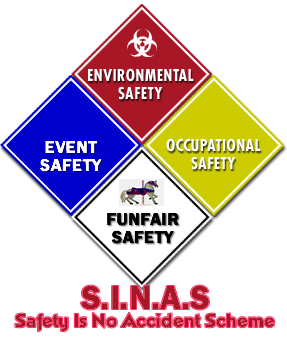 SINAS Scheme logo click for more details