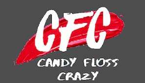 Candy Floss Crazy Logo