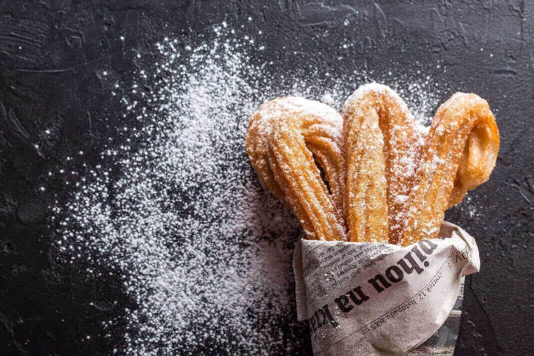 Spanish Churros For Hire